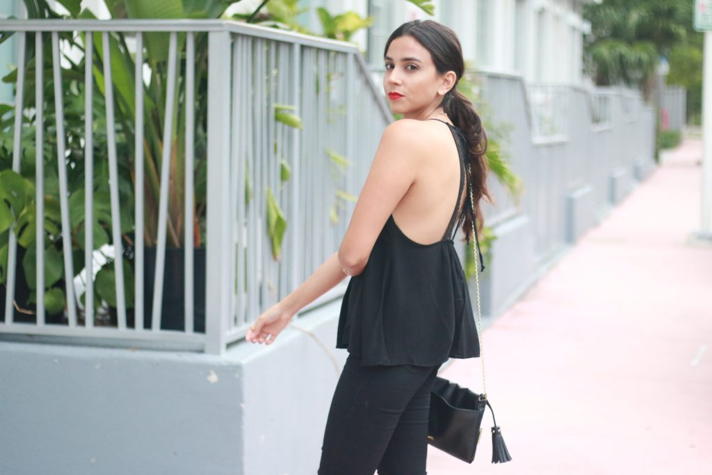 how-to-wear-black-outfit