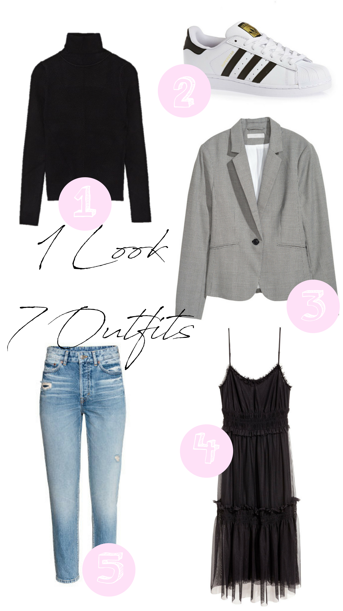 Outfit-ideas-1 look-7 outfits-tips