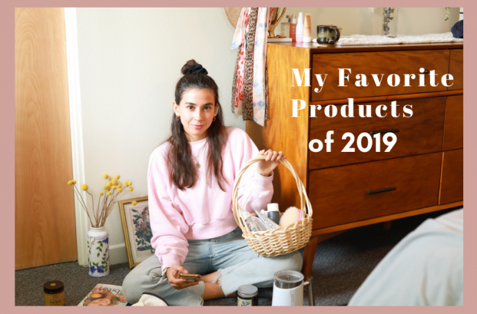 favorite-products-2019
